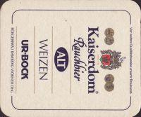 Pivní tácek kaiserdom-7-zadek-small