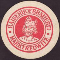 Pivní tácek kaiserhofbrauerei-marklstetter-1-small