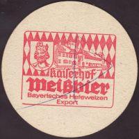 Pivní tácek kaiserhofbrauerei-marklstetter-1-zadek-small