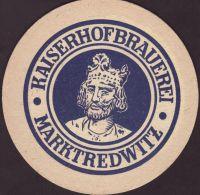 Pivní tácek kaiserhofbrauerei-marklstetter-2-small
