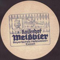 Pivní tácek kaiserhofbrauerei-marklstetter-2-zadek-small
