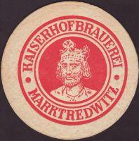 Pivní tácek kaiserhofbrauerei-marklstetter-3-small