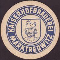 Pivní tácek kaiserhofbrauerei-marklstetter-4-small
