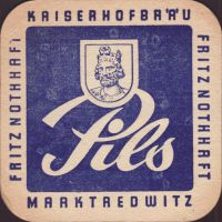 Pivní tácek kaiserhofbrauerei-marklstetter-5-small