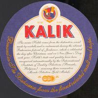 Beer coaster kalik-3-zadek