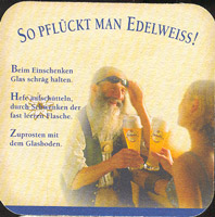 Pivní tácek kaltenhausen-2-zadek