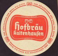 Pivní tácek kaltenhausen-43-oboje-small