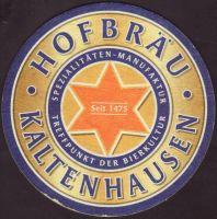 Pivní tácek kaltenhausen-45-small