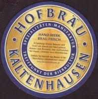 Pivní tácek kaltenhausen-45-zadek-small