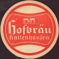 Pivní tácek kaltenhausen-46-oboje-small