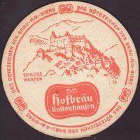 Pivní tácek kaltenhausen-8-zadek-small