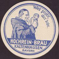 Beer coaster kaltenhausen-hochrein-brau-3-small