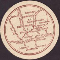 Beer coaster kaltenhausen-hochrein-brau-4-zadek-small