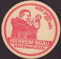 Beer coaster kaltenhausen-hochrein-brau-5-small