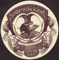 Pivní tácek kanec-10-small