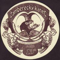 Pivní tácek kanec-11-small