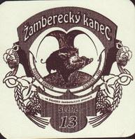 Pivní tácek kanec-7-small