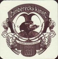 Pivní tácek kanec-9-small