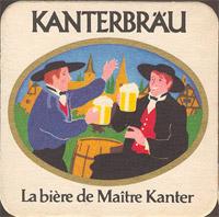 Beer coaster kanterbrau-12-zadek