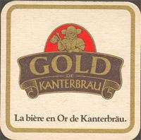 Beer coaster kanterbrau-12