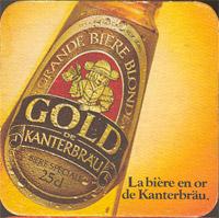 Pivní tácek kanterbrau-13