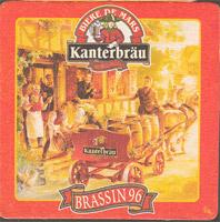 Pivní tácek kanterbrau-14