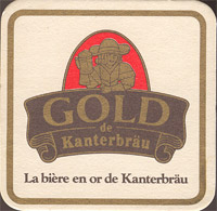 Beer coaster kanterbrau-17