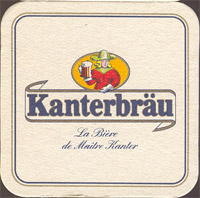 Pivní tácek kanterbrau-18