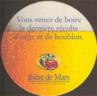 Beer coaster kanterbrau-19