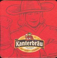 Pivní tácek kanterbrau-2