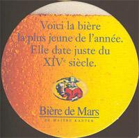 Beer coaster kanterbrau-20