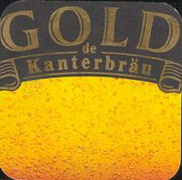 Pivní tácek kanterbrau-24