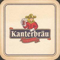Pivní tácek kanterbrau-27-small