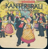 Beer coaster kanterbrau-3