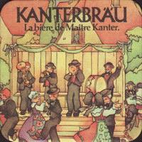 Beer coaster kanterbrau-38-small