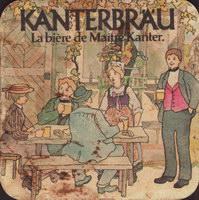 Beer coaster kanterbrau-41-small