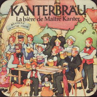 Beer coaster kanterbrau-42-small