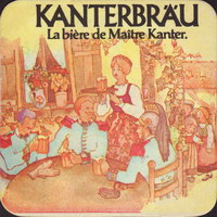 Beer coaster kanterbrau-44-small