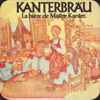 Beer coaster kanterbrau-44-small