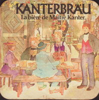 Beer coaster kanterbrau-45-small