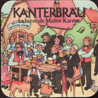 Beer coaster kanterbrau-46-small