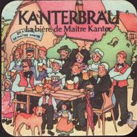 Beer coaster kanterbrau-46-small