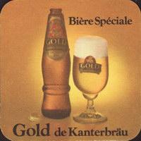 Beer coaster kanterbrau-46-zadek-small