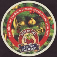 Beer coaster kanterbrau-49-small