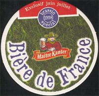 Beer coaster kanterbrau-7