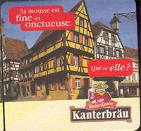 Beer coaster kanterbrau-9
