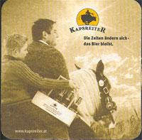 Beer coaster kapsreiter-1-zadek