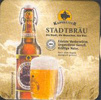 Pivní tácek kapsreiter-1