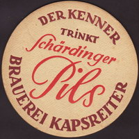 Beer coaster kapsreiter-14-zadek-small