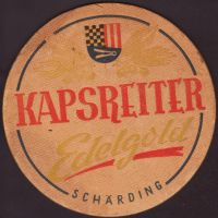 Beer coaster kapsreiter-15-zadek-small